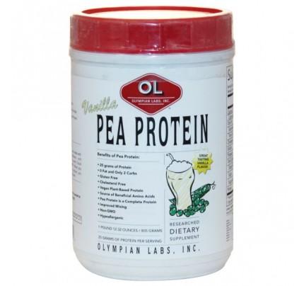 Pea Protein Vanilla 1,000 Grams