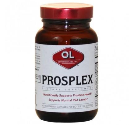 ProsPlex for Men 60 Capsules