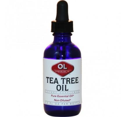 Tea Tree Oil 2oz.