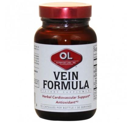 Vein Formula 90 Capsules