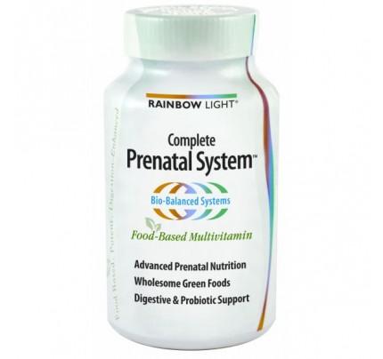 Complete Prenatal System 360 Tablets