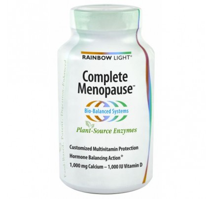 Complete Menopause Multivitamin 60 Tablets