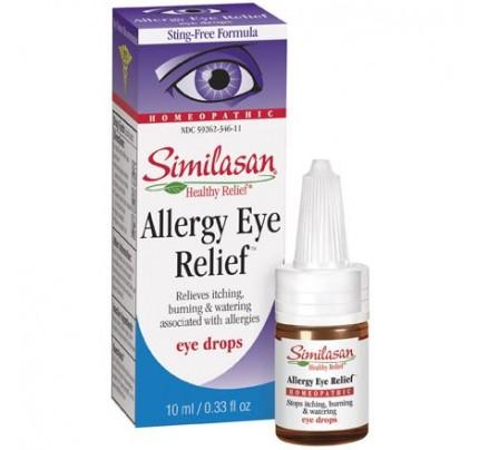 Allergy Eye Relief Drops