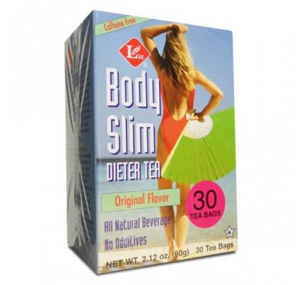 Body Slim Balance Original Dieter Tea 30 Tea Bags