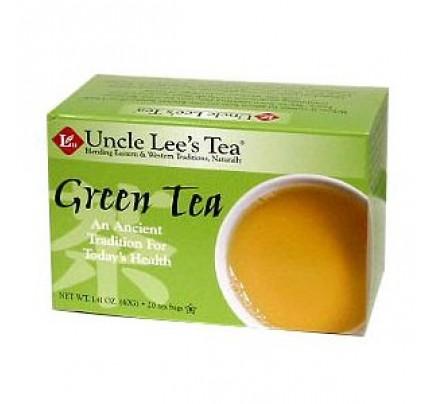Green Tea 20 Tea Bags