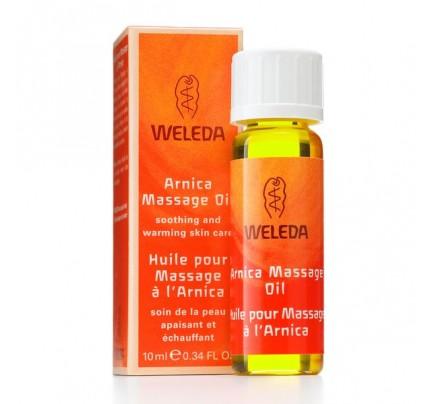 Arnica Massage Oil Trial Size 0.34 fl. oz.