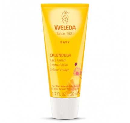 Calendula Baby Face Cream