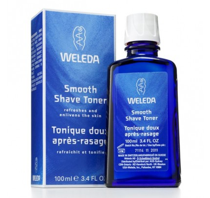 Smooth Shave Toner