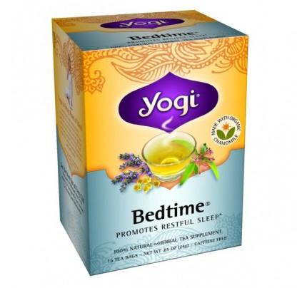Bedtime Tea 16 Tea Bags