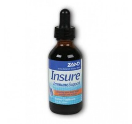 Insure Immune Support (formerly Insure Herbal) 2oz.