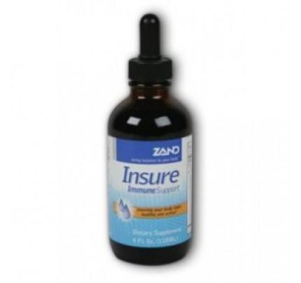 Insure Immune Support (formerly Insure Herbal) 4oz.