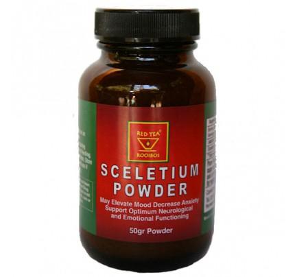 Sceletium Tortuosum 50 g Powder