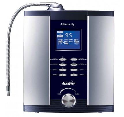 Athena H2 Alkaline Water Machine Ionizer