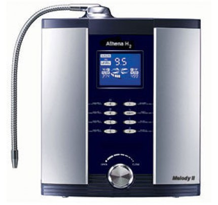 Melody II Alkaline Water Machine Ionizer