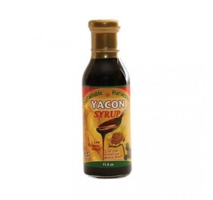 Yacon Organic Syrup 11.5 fl. oz.