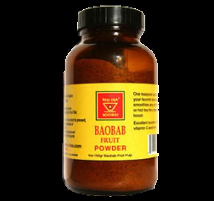 Baobab Fruit Extract Powder 4 oz.