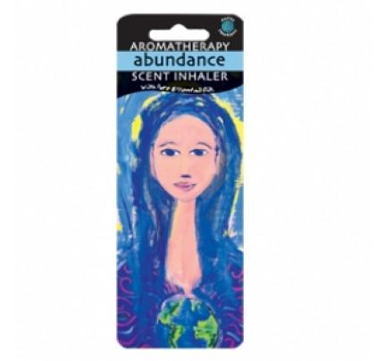 Abundance Aromatherapy Scent Inhaler