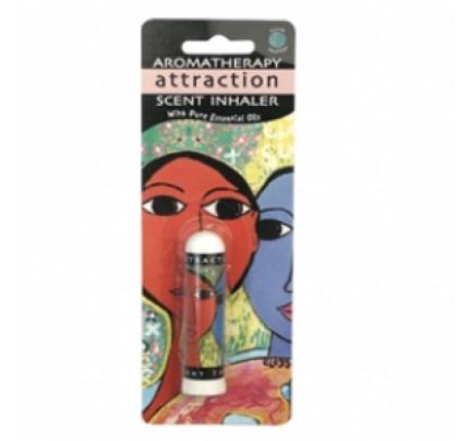Attraction Aromatherapy Scent Inhaler