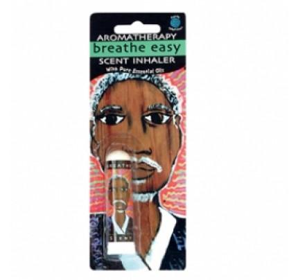 Breathe Easy Aromatherapy Scent Inhaler