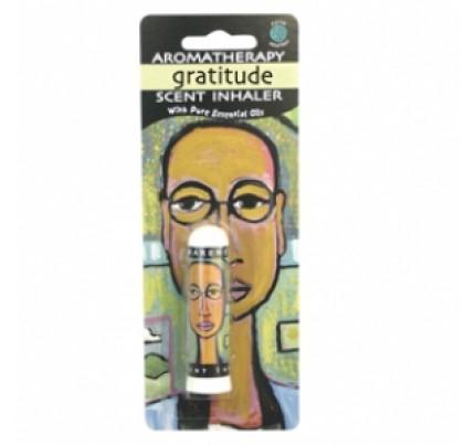 Gratitude Affirmation Aromatherapy Scent Inhaler