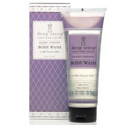 Body Wash Lavender Chamomile 8 fl. oz.