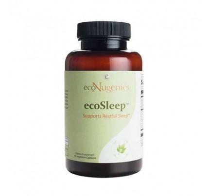 ecoSleep 60 Vegetarian Capsules
