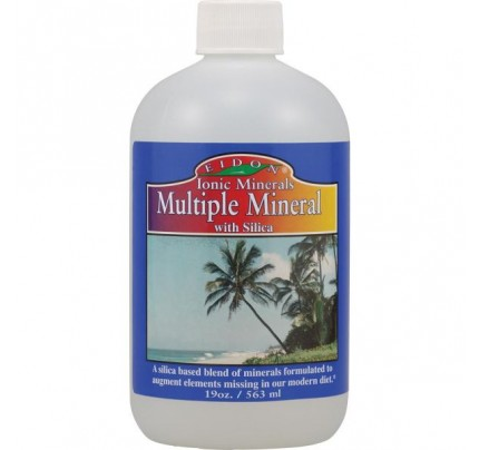 Multiple Mineral 18 fl. oz.