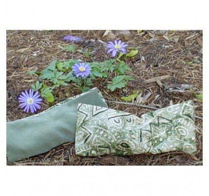 Herbal Relaxation Eye Pillow
