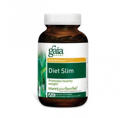 Diet Slim Phyto-Caps 60 Capsules