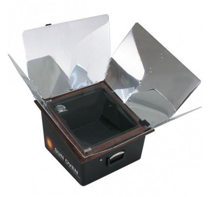 Solar Oven - Global Sun Oven