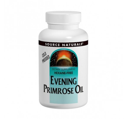 Evening Primrose Oil 1,350mg (GLA 135mg)