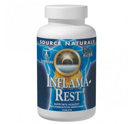 Inflama-Rest Tablets