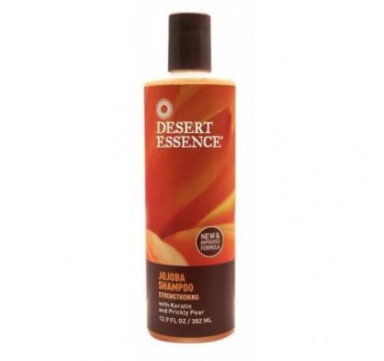 Jojoba Shampoo Strengthening 12.9oz.