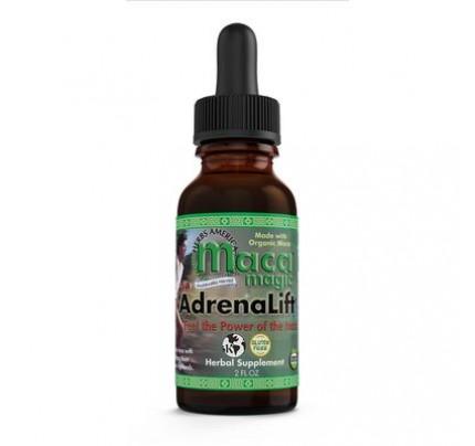 AdrenaLift Herbal Extract Formula 2 fl. oz.