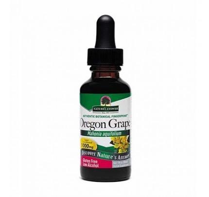 Oregon Grape Root Extract 1 fl. oz.