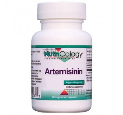 Artemisinin 100 mg 90 Vegetarian Capsules