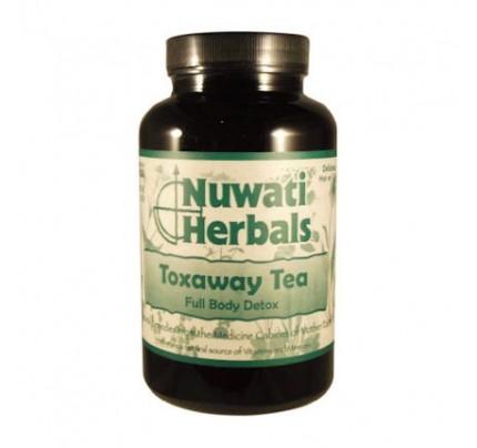 Toxaway Tea
