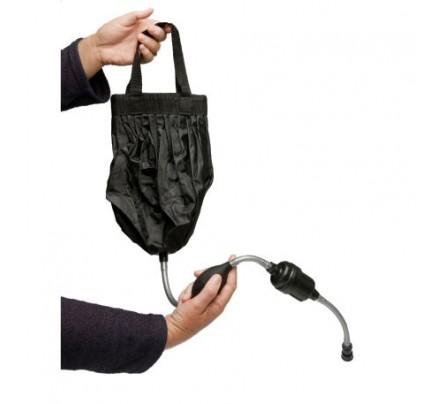 Pure Water Filter Bag - Camping Water Bag 2 Gallons