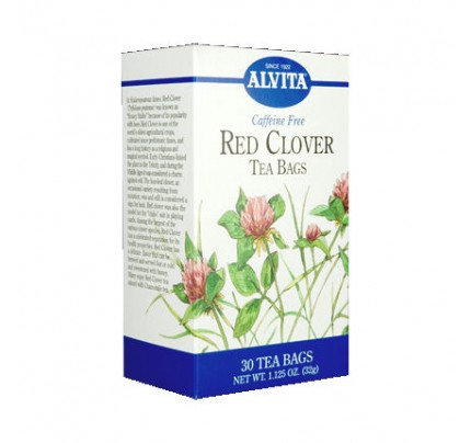 Red Clover Tea 30 Teabags