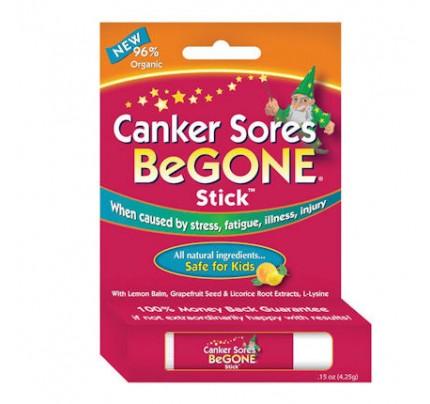 Canker Sores BeGone Stick 0.15 oz.