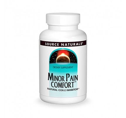 Minor Pain Comfort 500 mg Tablets