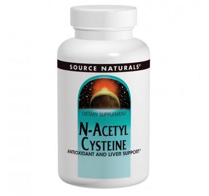 N-Acetyl Cysteine 1,000 mg 180 Tablets