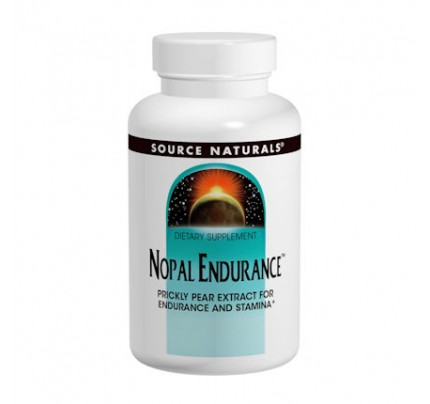 Nopal Endurance 40 mg Capsules