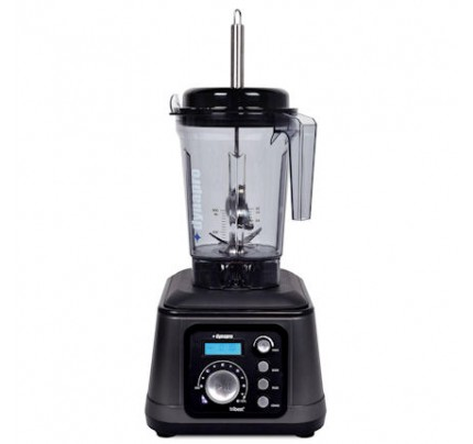 Dynapro Commercial Vacuum Blender Black