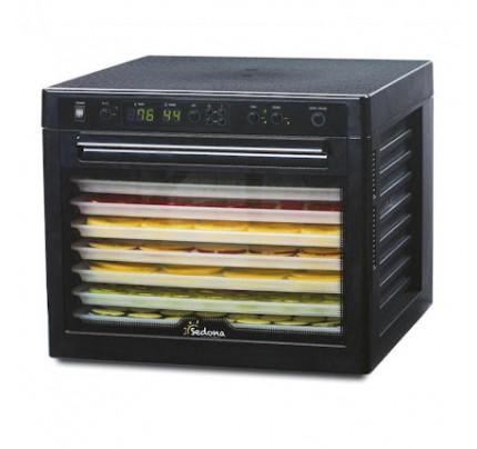 Sedona Classic Rawfood Dehydrator with BPA-Free Plastic Trays
