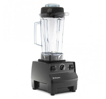 TurboBlend VS Variable Speed Blender by Vitamix