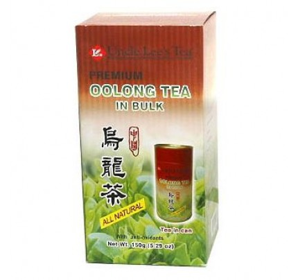 Loose Premium Bulk Oolong Tea 5.29 oz.