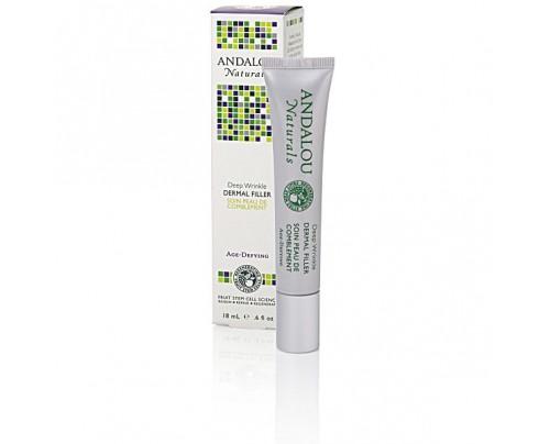 Andalou Naturals Deep Wrinkle Dermal Filler .6 oz