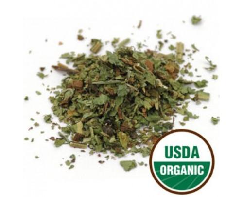 Starwest Botanicals Organic Comfrey Leaf C/S Bulk 1lb.
