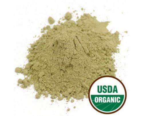 Starwest Botanicals Organic Kelp Powder Bulk 1lb.